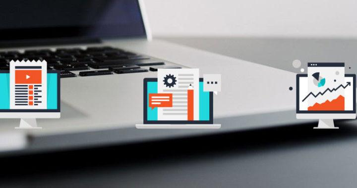 Externalisez les mises à jour de votre site internet 1